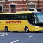 東京観光と言ったら「はとバス」!好調なはとバスの人気の秘密、おススメコースとは
