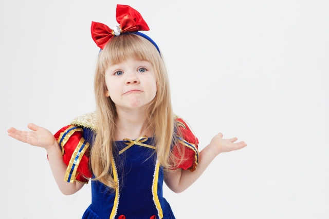 ハロウィンの衣装を子供に着せたい!おススメハロウィン衣装(子供用)をご紹介