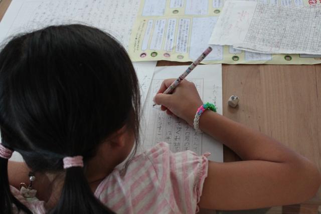 読書感想文に困った中学生必見!読書感想文を簡単に済ませる方法を伝授します!