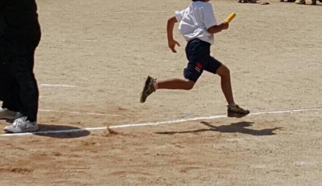運動会までに足が速くなりたい人必見!足が速くなる方法を伝授します