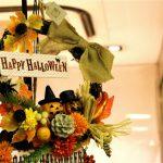 ハロウィンにピッタリの飾りを教えて!可愛い装飾、デコレーションもご紹介