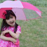 新潟ハロウィン2018は雨でも開催?雨天時は中止?台風の天気予報に注意