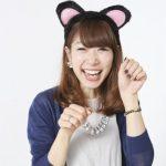 ハロウィンメイクで猫にしたい!可愛い猫メイクの簡単なやり方、方法