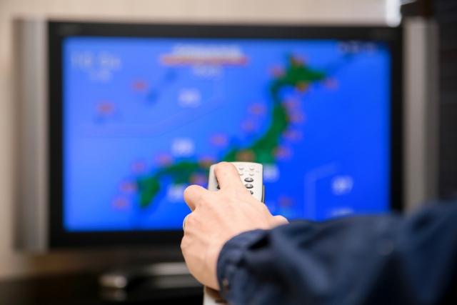 富士急ハイランドは雨でもアトラクション運行?雨天運休?雨の日の楽しみ方
