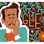 ペドロ インファンテがGoogleロゴに!ペドロ インファンテはどんな人?