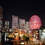 クリスマスイルミネーション横浜・神奈川でインスタ映えする場所、撮り方は?