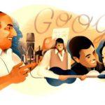 モハンマド ラフィとは誰?生誕93周年をGoogleロゴが祝う!