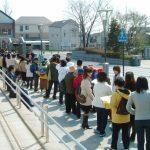 東京ドイツ村の平日、休日の混雑状況や観覧車、アトラクションの待ち時間