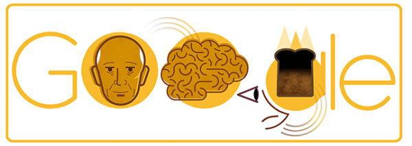 ワイルダー ペンフィールドとは誰?脳神経外科医の権威をGoogleロゴが祝う