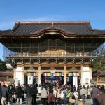 成田山の混雑状況や待ち時間は?おススメ拝観、参拝時間やデートコース