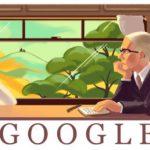 アラン ペイトンとは誰?南アフリカが生んだ作家をGoogleロゴが祝う!