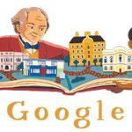 ジョージ ピーボディとは誰?アメリカの実業家をGoogleロゴが祝う