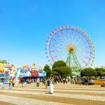 志摩スペイン村の混雑の混み具合や人気アトラクション、乗り物の待ち時間