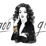 マリア・フェリックスって誰?メキシコ映画を築いた女優をGoogleロゴが祝う