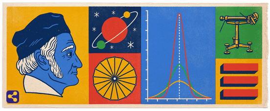 カール・フリードリヒ・ガウスは何をした人?偉大なドイツの数学者を紹介
