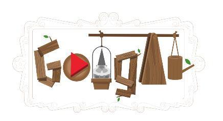 ガーデンノームの歴史とは?ガーデンノームをGoogleロゴで祝う