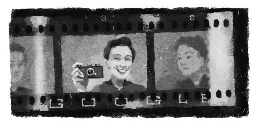 ゲルダ・タローとは誰?キャパの恋人の報道写真家をGoogleロゴで祝う