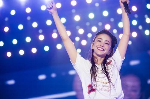 安室奈美恵ラストライブのゲストは誰?セットリストや引退後の活動、アムロス解消法