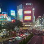 渋谷ハロウィン2018!イベントの日程時間、おすすめコスプレ、ナンパ方法とホテル