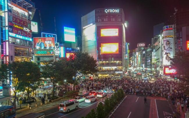 渋谷ハロウィン2019!イベントの日程時間、おすすめコスプレ、ナンパ方法とホテル