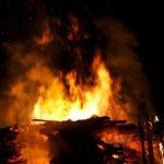 大阪の加島駅周辺で火事発生!画像や動画で現在の被害状況と発生原因(ツイッター速報)