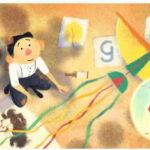 タイラス・ウォンとは誰?ディズニー映画「バンビ」の原画家をGoogleロゴで祝う