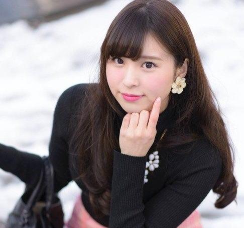 角谷暁子アナ