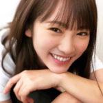 川栄李奈のバスト、カップサイズは?顔画像やスリーサイズ、結婚、熱愛報道