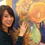 皆川玲奈アナのバスト、カップサイズは?プロフィールや顔画像、スリーサイズ情報