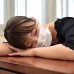 センター試験前にインフルエンザなどの病気、風邪を引かないための予防と対策